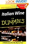 Italian Wine For Dummies