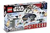 51YQXDfqomL. SL160  Lego Star Wars Hoth Rebel Base