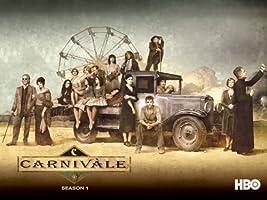 Carnivale Season 1