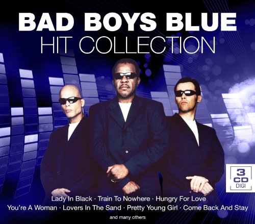 Bad Boys Blue - With Love From... The Best Of The Ballads - Zortam Music