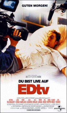 EDtv [VHS]