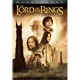 The Lord of the Rings: The Two Towers (Widescreen) (Bilingual)by DVD