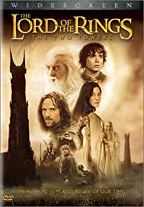 The Lord of the Rings: The Two Towers (Widescreen) (Bilingual)