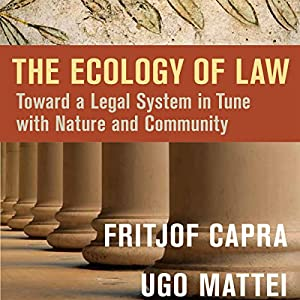 The Ecology of Law Audiobook