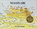 Noah's Ark (0385094736) by Spier, Peter
