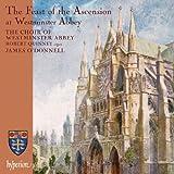 echange, troc  - La Fête De L'Ascension A L'Abbaye De Westminster