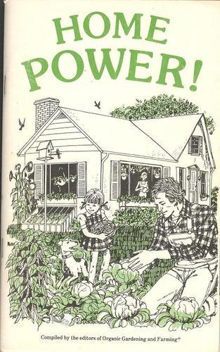 Home Power!