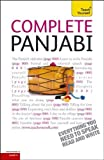 img - for Complete Panjabi with Two Audio CDs: A Teach Yourself Guide (Teach Yourself Language) by Kaira, Surjit Singh, Purewal, Navtej Kaur, Tyson-Ward, Sue (2011) Paperback book / textbook / text book