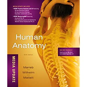Human Anatomy, Media Update (6th Edition) 1