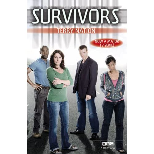 Book Club Book : Survivors