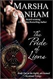 The Pride of Lions (The Scotland Trilogy Book 1)