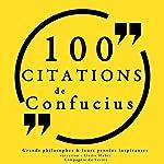 100 citations de Confucius |  Confucius