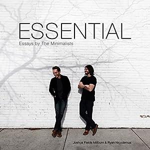Essential Audiobook