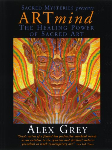 ARTmind: The Healing Power of Sacred Art with Alex Grey