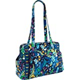 Vera Bradley Make a Change Baby Bag (Midnight Blues)