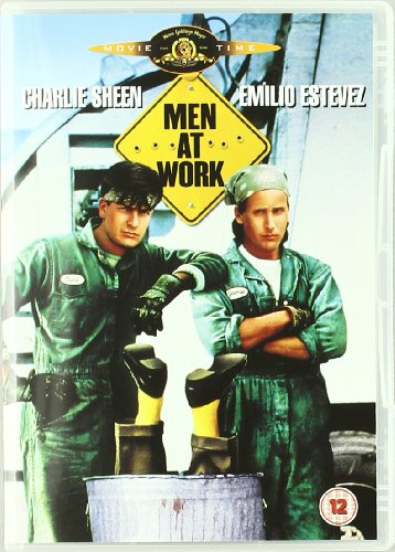 Men At Work [UK Import]