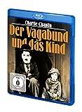 Image de Charlie Chaplin-der Vagabund und das Kind [Blu-ray] [Import allemand]