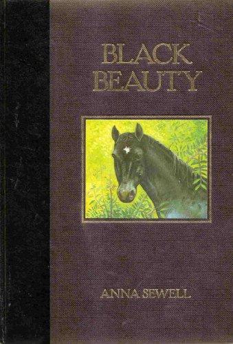 Black Beauty_Anna Sewell (Kaleidoscope Books)