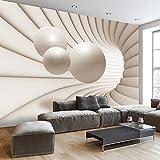 Vlies Fototapete 400x280 cm - 3 Farben zur Auswahl -