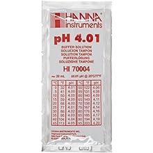 Hanna Instruments Buffer Solution, 20 mL