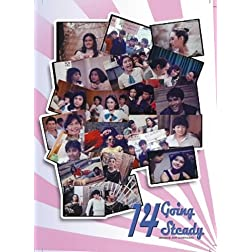 14 going Steady - Philippines Filipino Tagalog DVD Movie