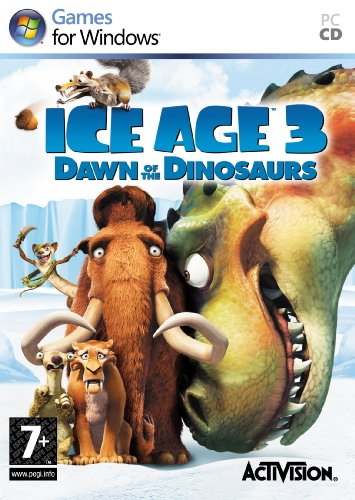 Ice Age 3 - Dawn of the Dinosaurs (PC)