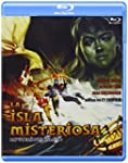 La isla misteriosa BD 1961 [Blu-ray]