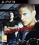 Prison Break: The Conspiracy (PS3)