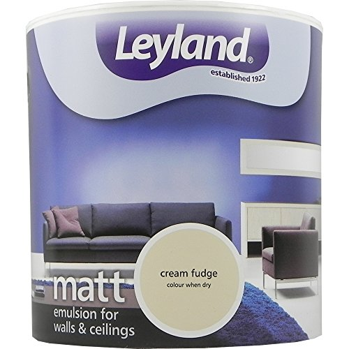 leyland-paint-water-based-interior-vinyl-matt-emulsion-almond-cream-25-litre