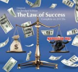 img - for By Napoleon Hill The Law of Success in Sixteen Lessons (Original, Unabridged Edition) Complete on 24 CD's (Unabridged) [Audio CD] book / textbook / text book