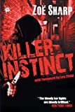 img - for Killer Instinct (Charlie Fox Crime Thrillers) book / textbook / text book