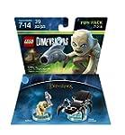 Warner Bros Lego Dimensions LOTR Goll...