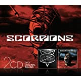 Come Black / Acoustica (Coffret 2 CD)par Scorpions