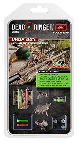 Dead Ringer Mossy Oak Drop Box (Ground Blind Replacement Parts compare prices)