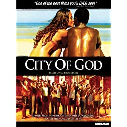 City of God (English Subtitled)
