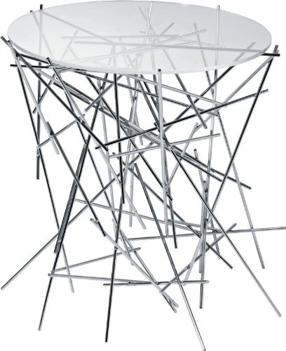 Alessi Blow Up Table (FC09)