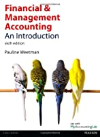 Financial & Management Accounting, 6th Edition ebook download