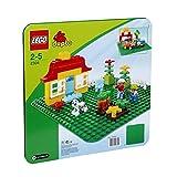 レゴ デュプロ 基礎板(緑) 2304