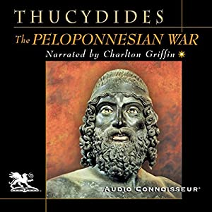 The Peloponnesian War Audiobook