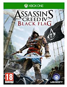 Assassin's Creed IV: Black Flag (Xbox One)