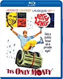 Its Only Money [Blu-ray]