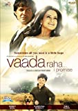 Vaada Raha... I Promise (2009) (Hindi Film / Bollywood Movie / Indian Cinema / DVD)
