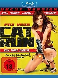 Cat Run [Blu-ray]
