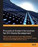 Procedural Content Generation for C++...