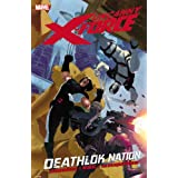 Uncanny X-Force 2: Deathlok Nationpar Rick Remender