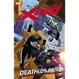 Uncanny X-Force - Volume 2: Deathlok Nationpar Rick Remender