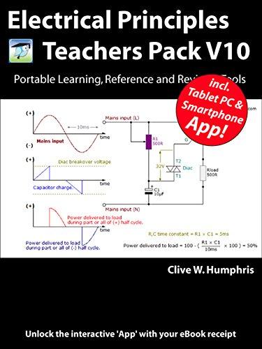 Electrical Principles Teachers Pack V10