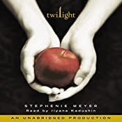 Twilight: The Twilight Saga, Book 1 | Stephenie Meyer