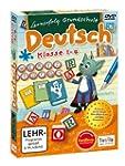 Lernerfolg Grundschule Deutsch 1. - 4...