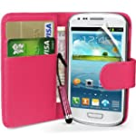 Samsung Galaxy S3 Mini I8190 Hot Pink...